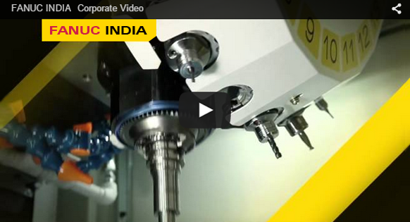 FANUC INDIA Private Limited | Leaders in Factory Automation