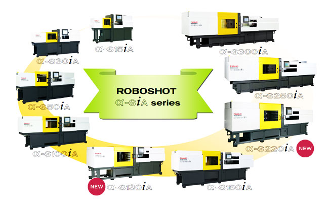 FANUC INDIA Private Limited | Products | CNC | ROBOT